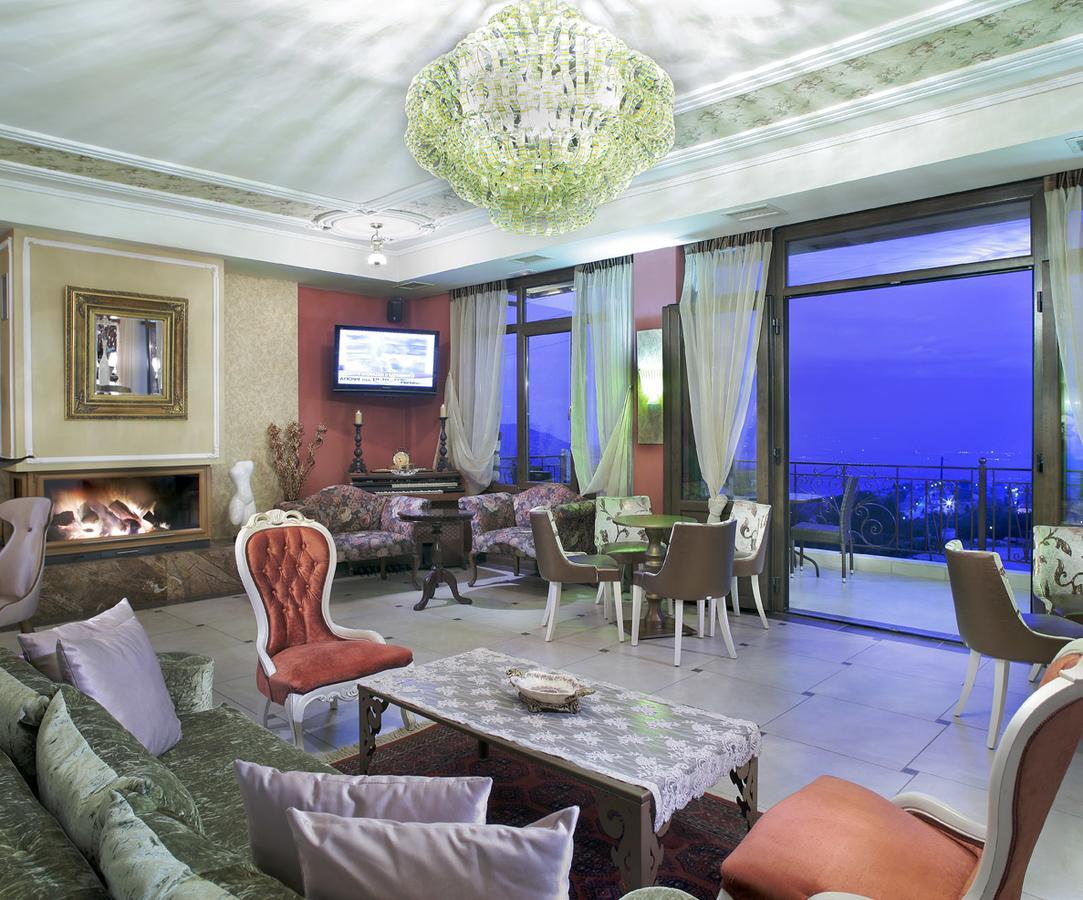 ELATOHORI PIERIA ski centar hotel na prodaju