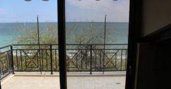 LEPTOKARIJA na prodaju nov stan na obali mora 70m²