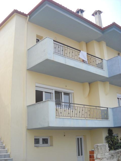 KASSANDREIA HALKIDIKI na prodaju kuća 120m²
