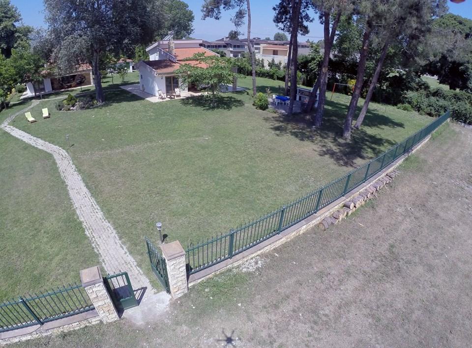 LITOHORO na prodaju kuća 126m²