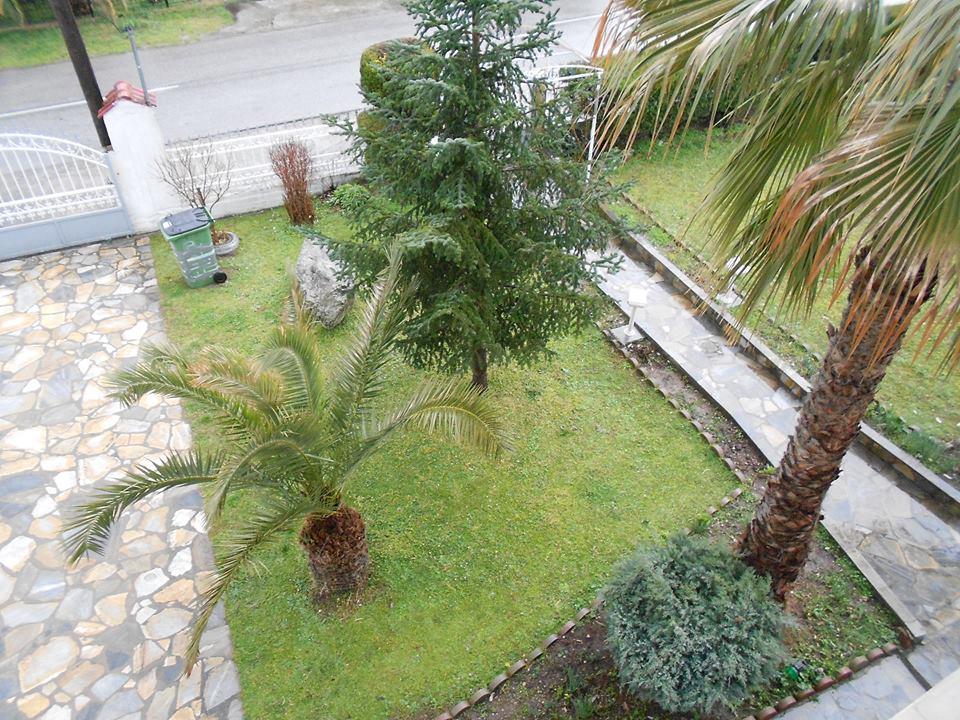 LEPTOKARIJA na prodaju vila-kuća 180m²