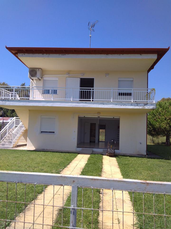 LEPTOKARIJA na prodaju kuća 130m²