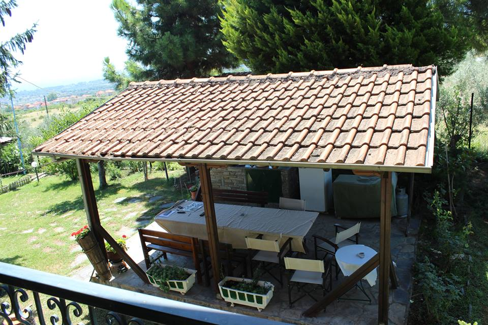 LEPTOKARIJA na prodaju kuća 135m²