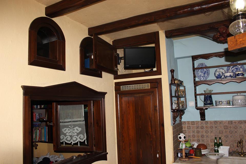 LITOHORO na prodaju kuća 110m²