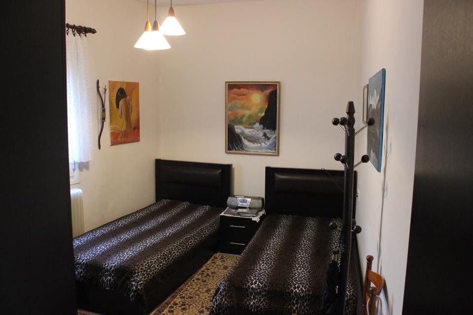 LITOHORO na prodaju stan 90m²