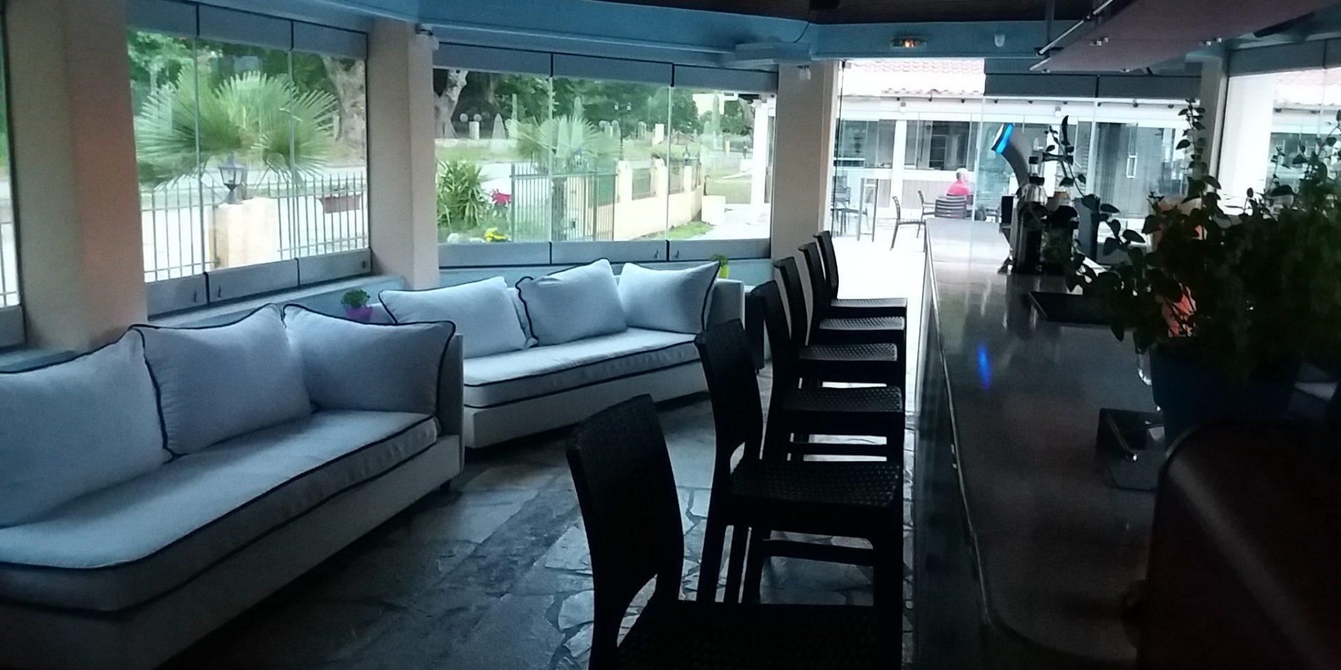STARA SKOTINAS OLIMP na prodaju hotel 17 apartmana
