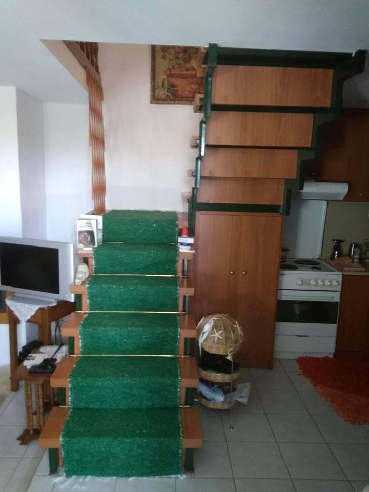 PLATAMON kuća 75m² na prodaju
