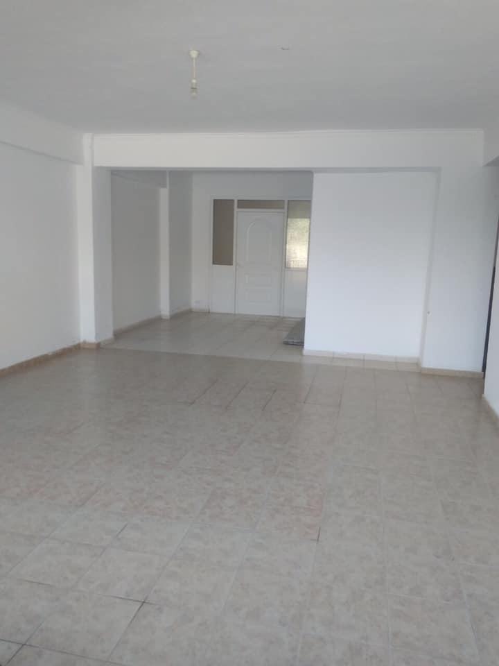 LEPTOKARIJA stan u prizemlju 67m²