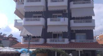 LEPTOKARIJA na prodaju hotel 19 soba