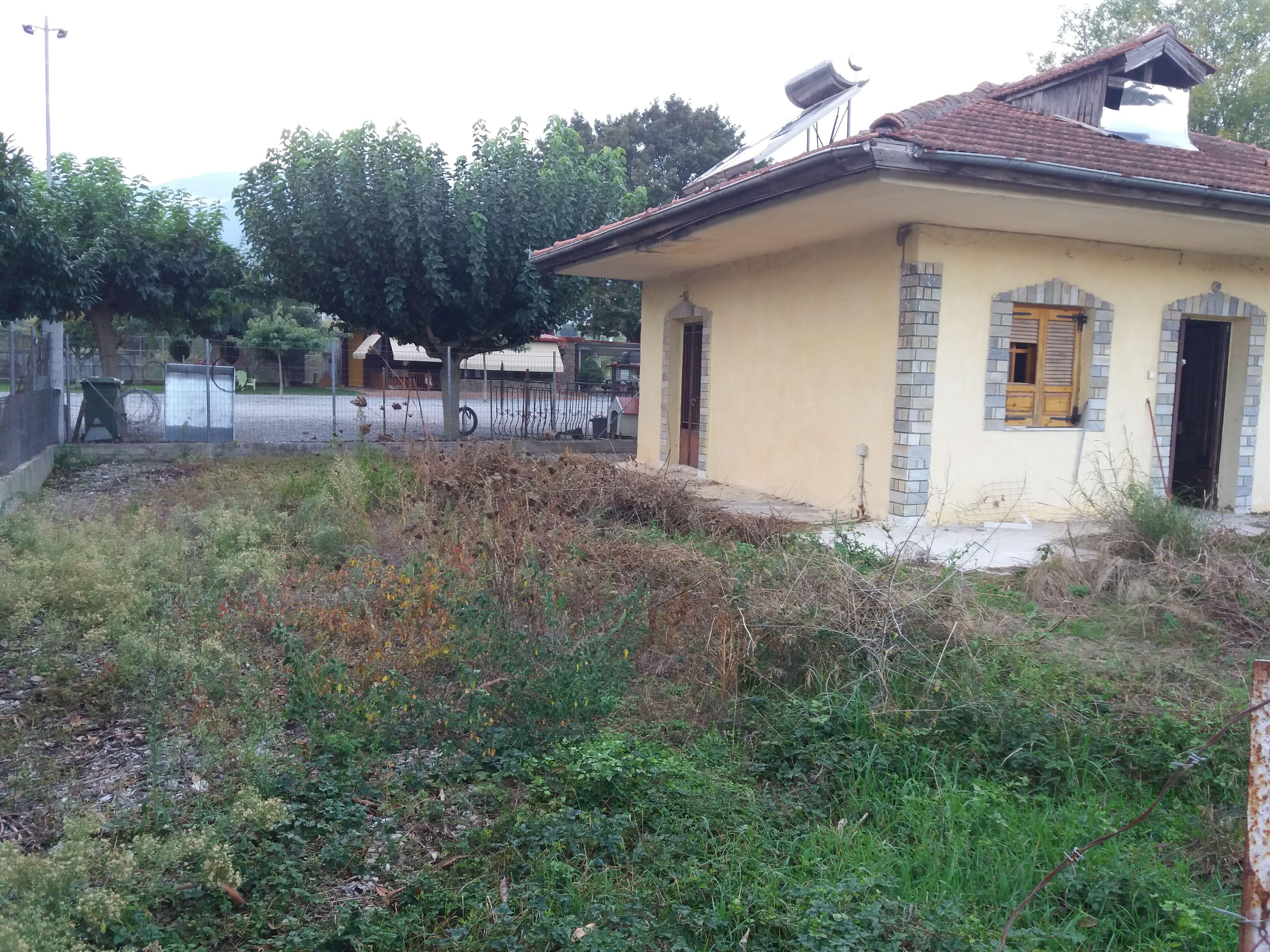 LEPTOKARIJA na prodaju kuća 50m²