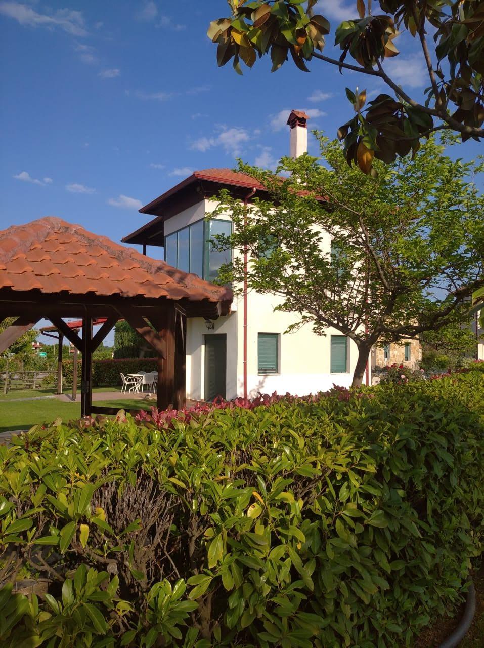 SKOTINAS PIERIA na prodaju kuća 100m², plac 600m²