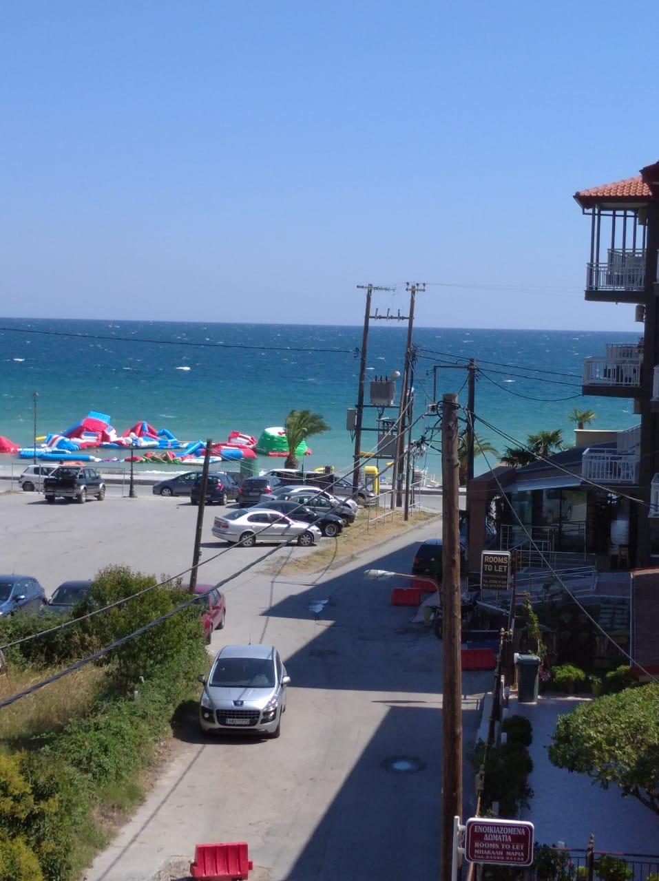 LEPTOKARIJA na prodaju hotel 25 apartmana uz more