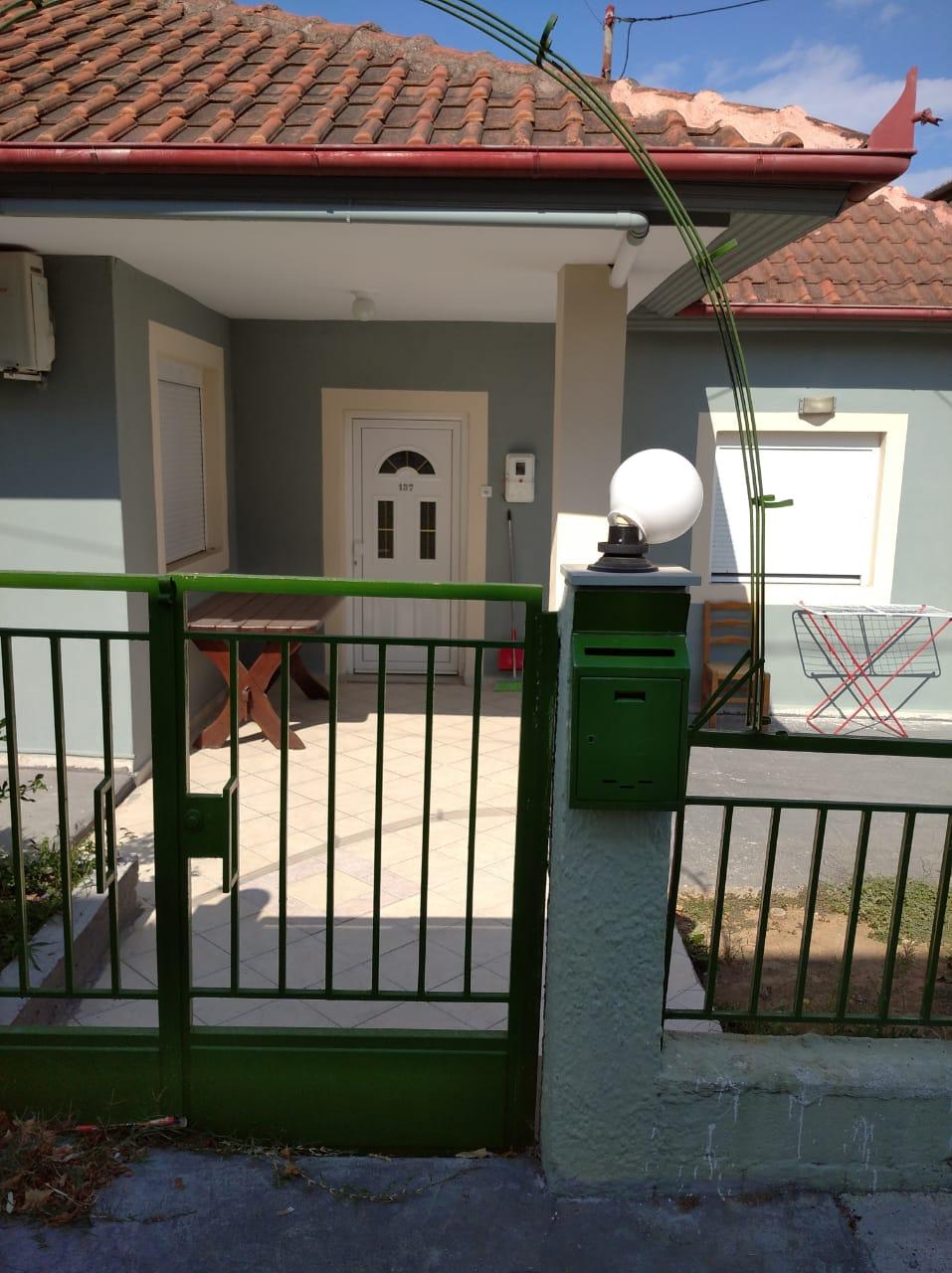 LEPTOKARIJA na prodaju kuća 83m², plac 240m²