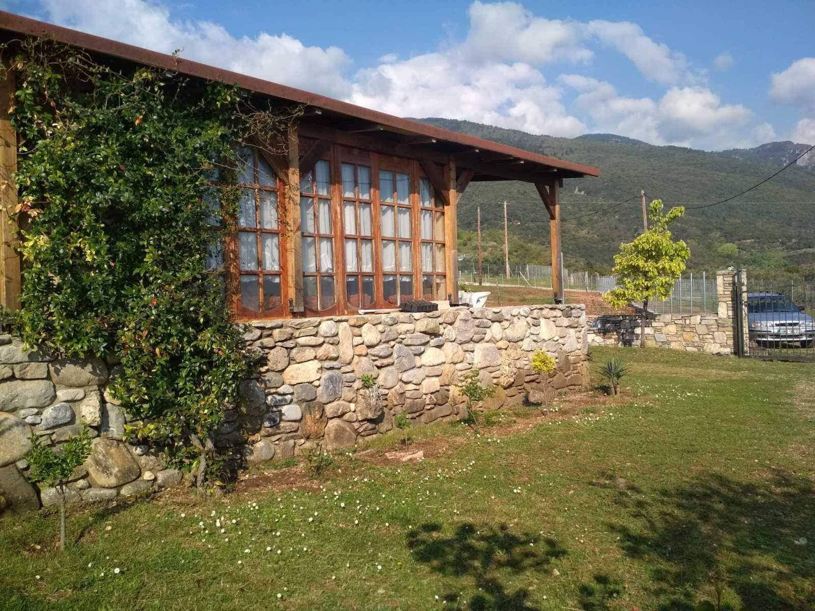 LEPTOKARIJA na prodaju tradicionalna kuća 52m²